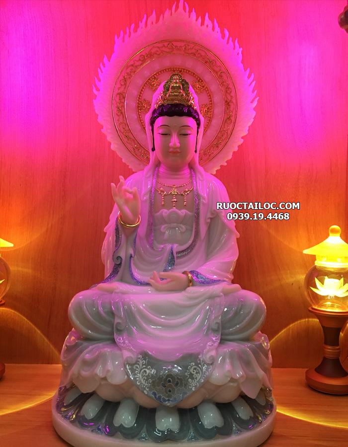 Cách Bài Trí Bàn Thờ Phật Đẹp Tại Nhà Chuẩn Phong Thủy