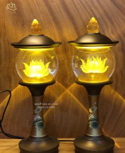 địa chỉ bán đèn thờ cúng đẹp nhất hcm