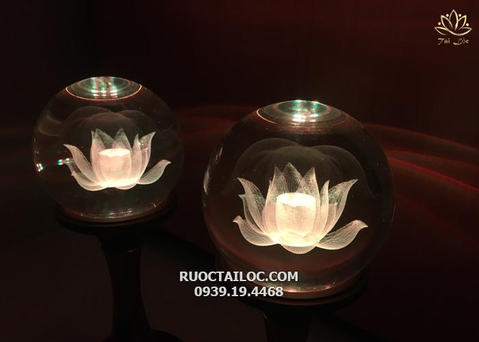 địa chỉ bán đèn hoa sen thờ phật đẹp nhất