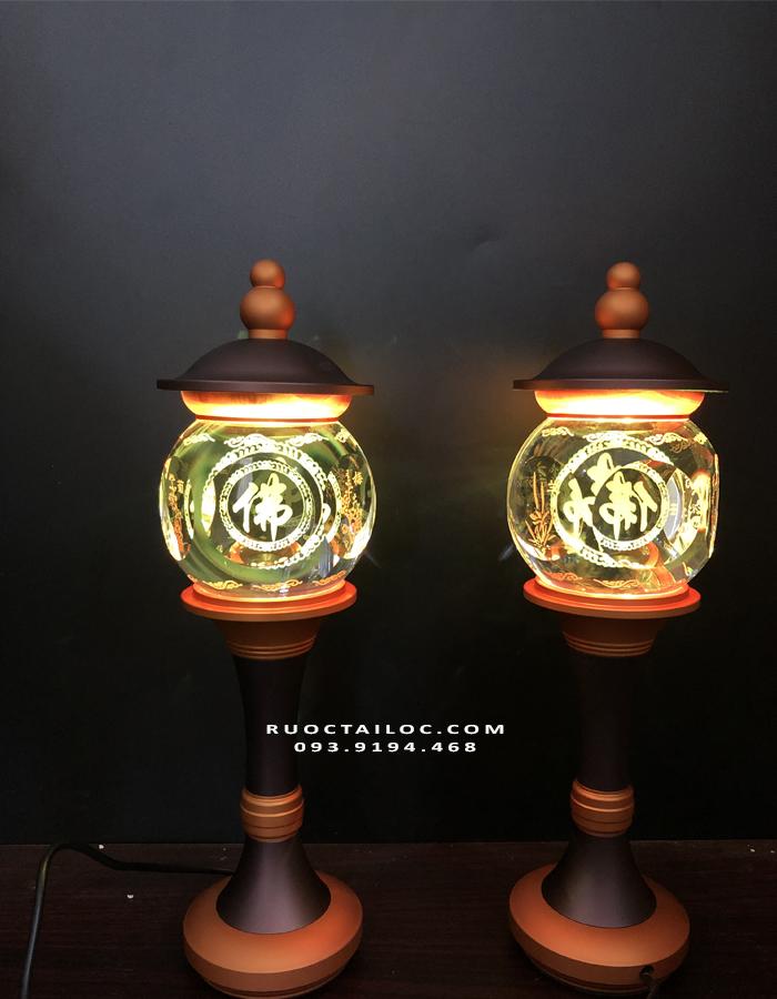 kho bán đèn thờ cúng đẹp