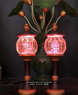 đèn chiêu tài đẹp
