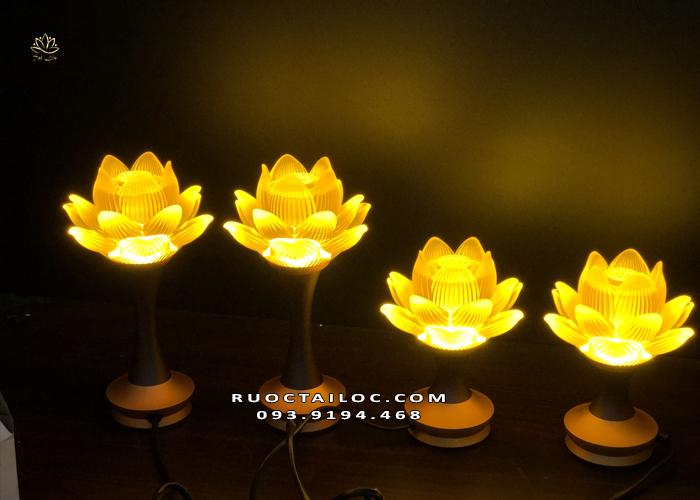 kho đèn thờ cúng đẹp