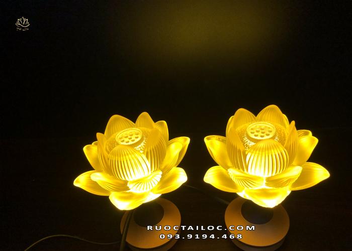 đèn thờ cúng đẹp nhất