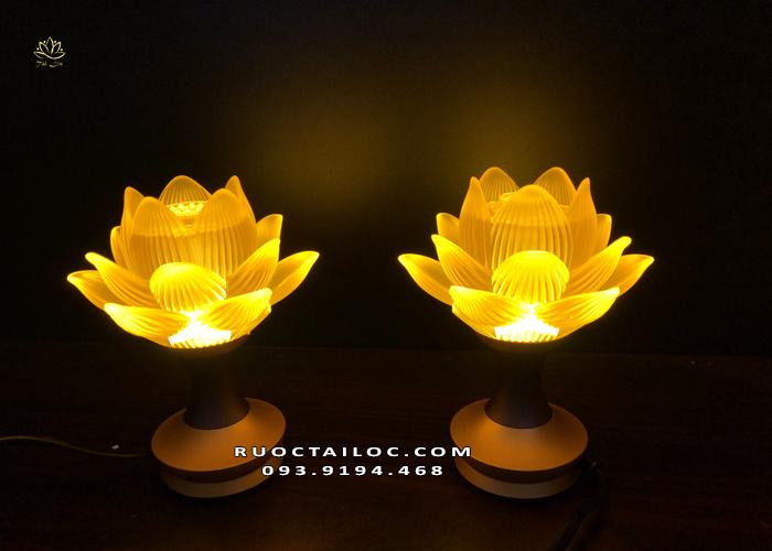 đèn thờ cúng đẹp tại hà nội