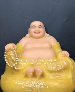 nơi bán tượng Phật Di Lặc bằng đá đẹp
