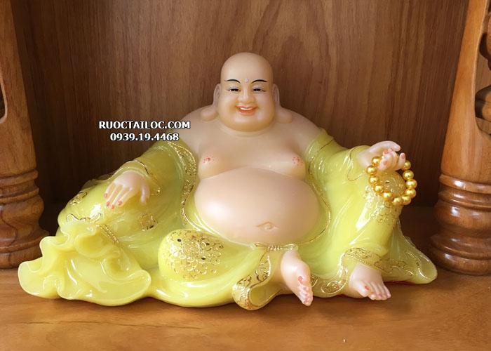 Tượng Phật Di Lặc nên đặt ở đâu trong nhà là thắc mắc chung của nhiều người