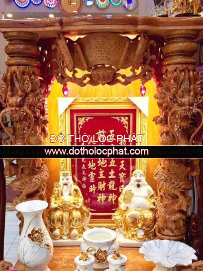 Văn khấn bài vị Thần Tài có nhiều loại khác nhau, tuỳ vào ngày lễ mà có bài văn khấn phù hợp